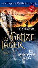 De brandende brug - John Flanagan (ISBN 9789025757212)