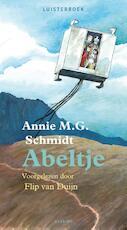 Abeltje - Annie M.G. Schmidt (ISBN 9789045118260)