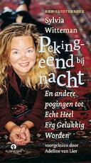 Pekingeend bij nacht, 4 CD'S - Sylvia Witteman (ISBN 9789047601616)