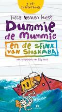 Dummie de mummie en de sfinx van Shakaba - Tosca Menten (ISBN 9789462532052)