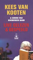 Live gelezen en gespeeld - Kees van Kooten, Corrie van Binsbergen