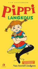 Pippi Langkous - Astrid Lindgren (ISBN 9789047621614)