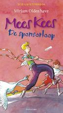 Mees Kees Sponsorloop (2CD) - Mirjam Oldenhave (ISBN 9789021676890)