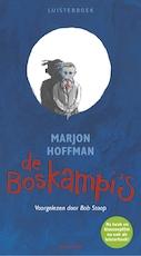 De Boskampi's - Marjon Hoffman (ISBN 9789021677293)