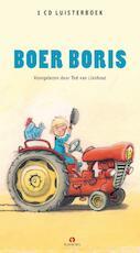 Boer Boris - Ted van Lieshout (ISBN 9789047622383)