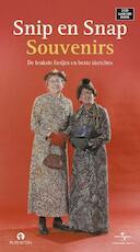 Snip en Snap Souvenirs 2 CD'S - Jean-Marc van Tol (ISBN 9789054445524)
