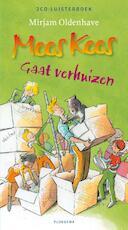 Gaat verhuizen - Mirjam Oldenhave (ISBN 9789021676852)
