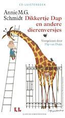 Dikkertje Dap en andere dierenversjes - Annie M.G. Schmidt (ISBN 9789045120157)