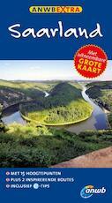 Saarland (ISBN 9789018040017)