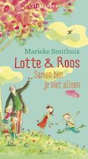 Samen ben je niet alleen 2CD - Marieke Smithuis (ISBN 9789045120553)