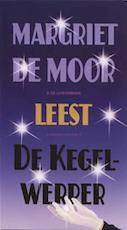 De kegelwerper - Margriet de Moor (ISBN 9789025424985)
