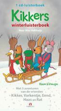 Kikkers winterluisterboek - Max Velthuijs (ISBN 9789047624219)