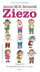 De mooiste versjes uit Ziezo - A.M.G. Schmidt (ISBN 9789045121574)