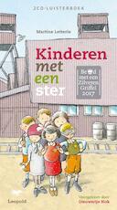 Kinderen met een ster - Martine Letterie (ISBN 9789025874803)