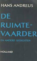 Ruimtevaarder e.a. gedichten - Andreus (ISBN 9789025101695)