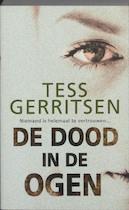 De dood in de ogen - Tess Gerritsen (ISBN 9789085501220)