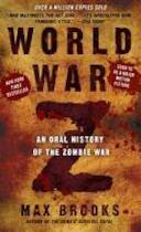 World War Z - Max Brooks (ISBN 9780307888686)