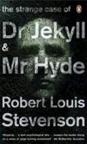 The strange case of Dr Jekyll and Mr Hyde - Robert Louis Stevenson (ISBN 9780141023588)