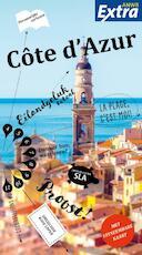 Extra Cote d'Azur - Klaus Simon (ISBN 9789018044138)