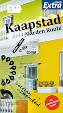 Kaapstad, Garden Route - Dieter Losskarn (ISBN 9789018051884)