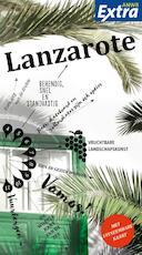 EXTRA LANZAROTE - Verónica Reisenegger (ISBN 9789018044428)