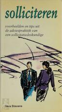 Solliciteren - V. Stevens (ISBN 9789061209010)