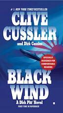 Black Wind - Dirk Clive ; Cussler Cussler (ISBN 9780425204238)