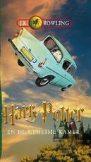 Harry Potter en de geheime kamer - J.K. Rowling (ISBN 9789054442097)