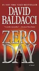 Zero Day - David Baldacci (ISBN 9780446573023)