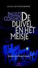 De duivel en het meisje 5 cd's - Paulo Coelho (ISBN 9789054443728)
