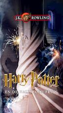 Harry Potter en de halfbloed prins - J.K. Rowling (ISBN 9789054444756)