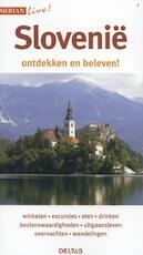 Merian Live Slovenie - Izabella Gawin (ISBN 9789044734379)