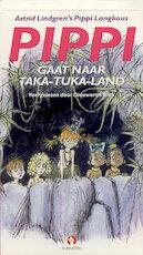 Pippi gaat naar Taka-Tuka-land - Astrid Lindgren (ISBN 9789047604600)