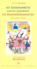 Het Gouden Boekjes Luisterboek - Nancy Nolte, Margaret Wise Brown, Edith Thacher Hurd, Henny Vrienten (ISBN 9789047605065)