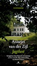 Jagtlust - Annejet van der Zijl (ISBN 9789047607779)
