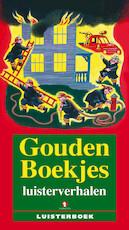 Gouden Boekjes luisterverhalen - Nancy Nolte, Margaret Wise Brown, Edith Thacher Hurd (ISBN 9789047607441)