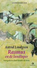 Rasmus en de landloper - Astrid Lindgren (ISBN 9789047608240)