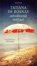 Onvoltooid verhaal - Tatiana de Rosnay (ISBN 9789047615231)