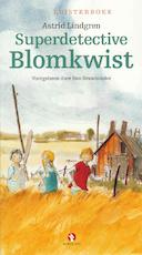 Superdetective Blomkwist - Astrid Lindgren (ISBN 9789047611615)