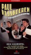 Paul Vlaanderen en het Mysterie van de verzonnen dood - Francis Durbridge, Dick van den Heuvel (ISBN 9789047612681)