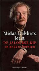 De jaloerse kip en andere beesten - Midas Dekkers (ISBN 9789025438999)