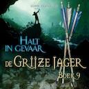 De Grijze Jager Boek 9 - Halt in gevaar - John Flanagan (ISBN 9789025755188)
