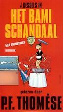 J. Kessels in: Het bamischandaal - P.F. Thomése (ISBN 9789047616375)