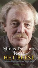 Het beest - Midas Dekkers (ISBN 9789025439019)