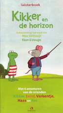 Kikker en de horizon - Max Velthuijs (ISBN 9789047607984)