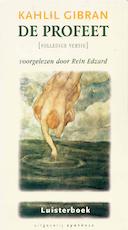 De profeet - Kahlil Gibran (ISBN 9789056703417)