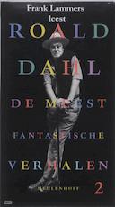 2 - Roald Dahl (ISBN 9789052860206)