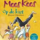 Mees Kees - Op de kast - Mirjam Oldenhave (ISBN 9789021674865)
