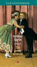 De grote wereld 3 CD'S - Arthur Japin (ISBN 9789047600213)