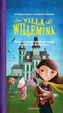 Villa Willemina - Mariëtte Ciggaar (ISBN 9789047621799)